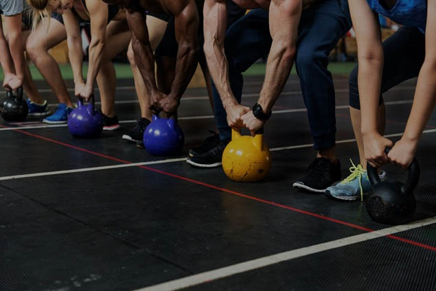 CrossFit Rijswijk - Save the date - vrijdag 11 oktober start Cro
