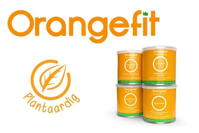 CrossFit Rijswijk - CrossFit Rijswijk gaat de samenwerking aan met Orangefit