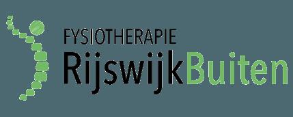 CrossFit Rijswijk - Fysiotherapie RijswijkBuiten logo