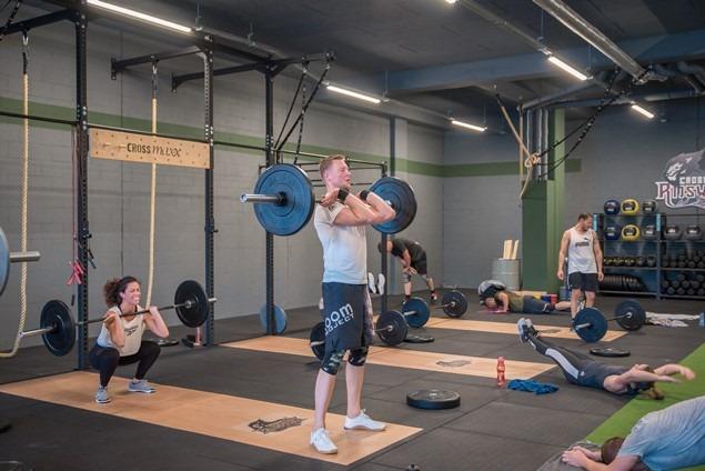 CrossFit Rijswijk - 8 redenen waarom CrossFit goede therapie is
