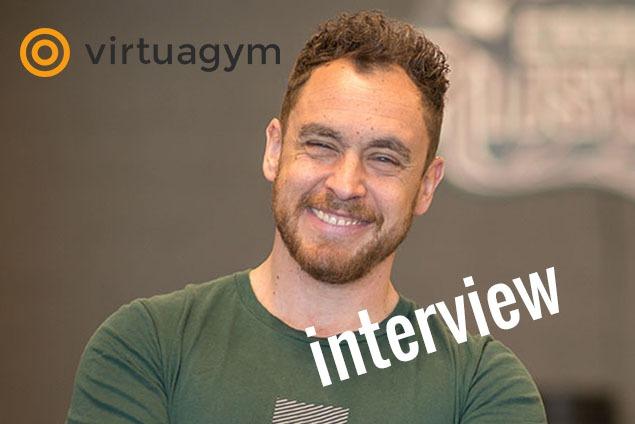 CrossFit Rijswijk - Interview van Virtuagym met Slo