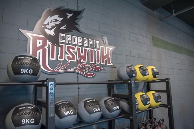 CrossFit Rijswijk - Nieuwe lessen bij CrossFit Rijswijk