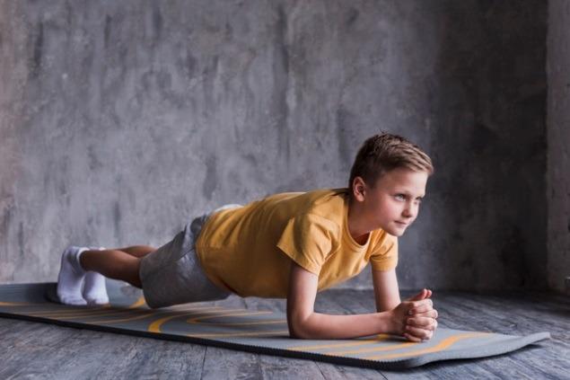CrossFit Rijswijk - Nieuwe tijden voor de CrossFit Kids lessen