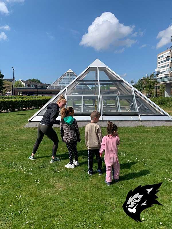 CrossFit Rijswijk - CrossFit Kids is weer begonnen foto 4