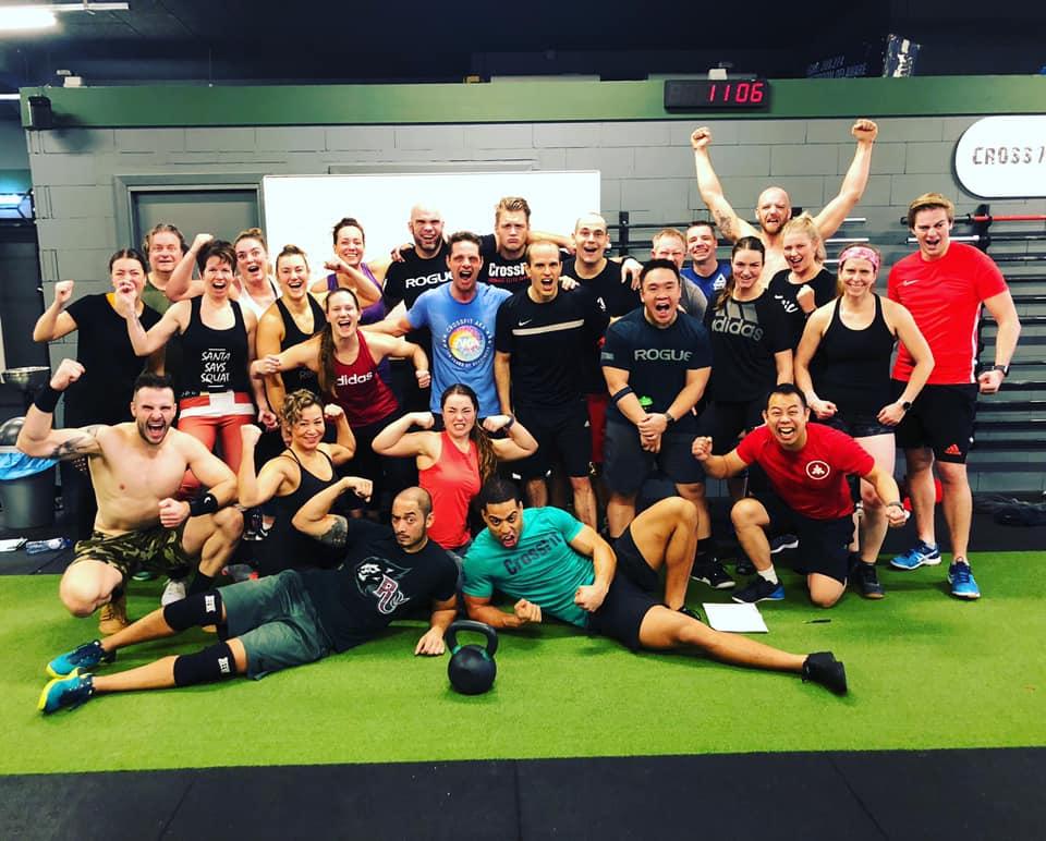 CrossFit Rijswijk - Waar CrossFit Rijswijk voor staat - reactie op uitlatingen van de CrossFit CEO