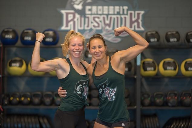 CrossFit Rijswijk - blog - Houd het lekker simpel