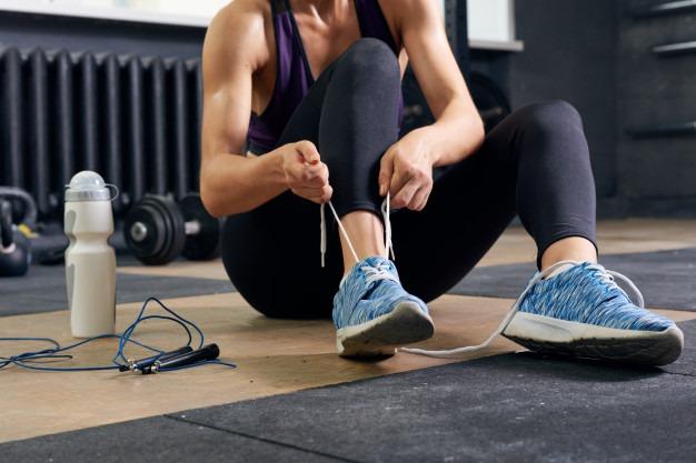CrossFit Rijswijk - Welke CrossFit schoenen heb je nodig
