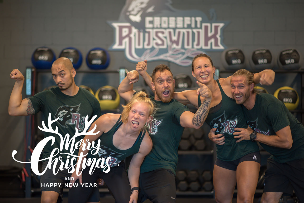 CrossFit-Rijswijk---Merry-Christmas-and-a-happy-new-year