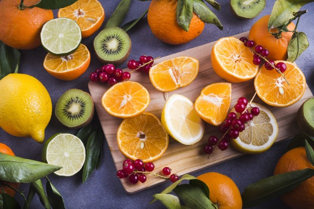 CrossFit Rijswijk - Vitamine C en vetverbranding – kun je gewicht verliezen door vitamine c te nemen