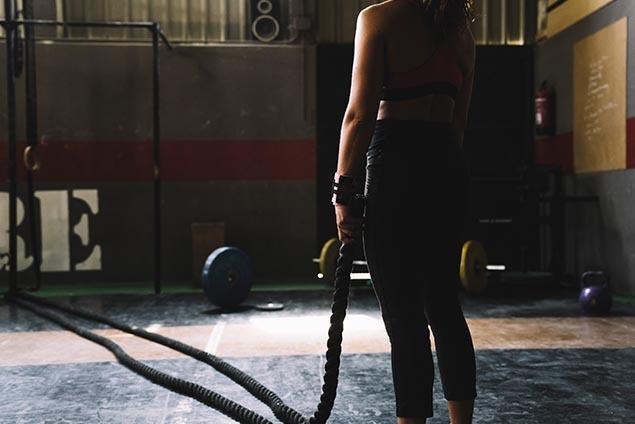 CrossFit Rijswijk - 10 CrossFit etiquette-regels die je moet kennen