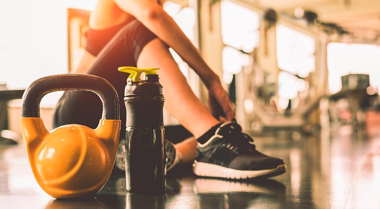 CrossFit Rijswijk - Dit eet een CrossFit atleet die meedoet aan de CrossFit Games